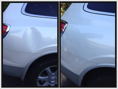 auto body repair painting gainesville va
