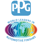 auto painting ppg industries manassas va